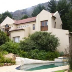 Nkosi Lodge